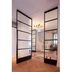 Pivotové interiérové dvere...
