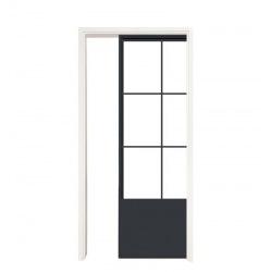 Oceľové posuvné dvere pre...